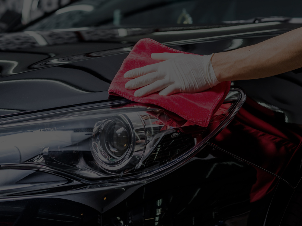 Luxury vehicle detailing in sussex and surrey